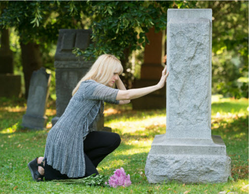 Hypnotherapy for Grief and Loss of Life