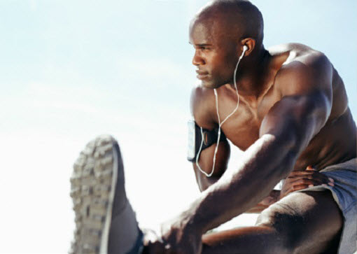 Hypnosis to Improve Athletic Performance