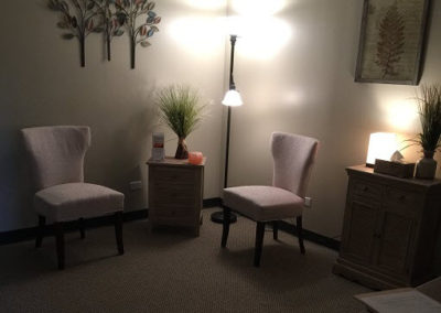 Lakewood, CO Hypnotherapy Office