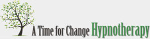 A Time For Change Hypnotherapy Logo